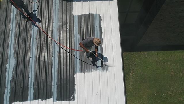 roofing upper hutt